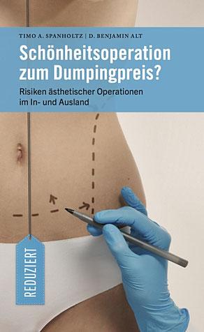 Buch Spanholtz