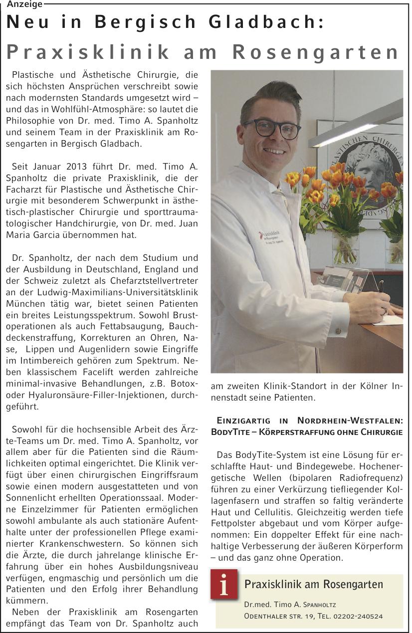 Artikel Bergisches Handelsblatt